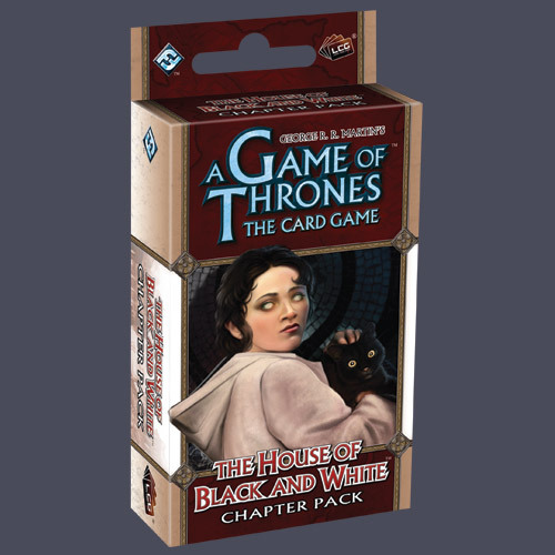 A Game of Thrones: The House of Black and White Chapter Pack
