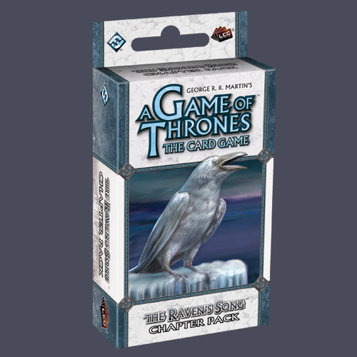 A Game of Thrones: The Raven's Song Chapter Pack