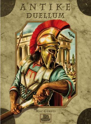 Antike: Duellum