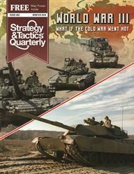 Strategy & Tactics Quarterly: World War III
