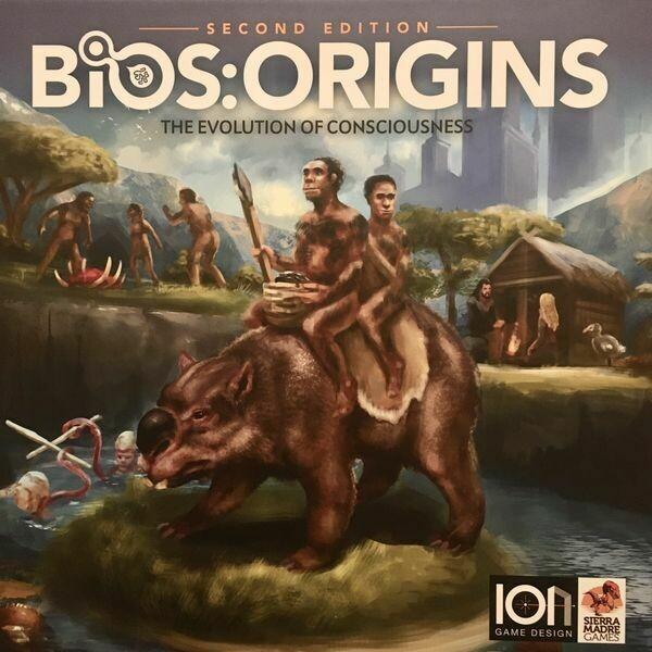 Bios: Origins, 2nd Edition