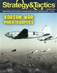 Strategy & Tactics: Paratrooper: Great Airborne Assaults, Korea
