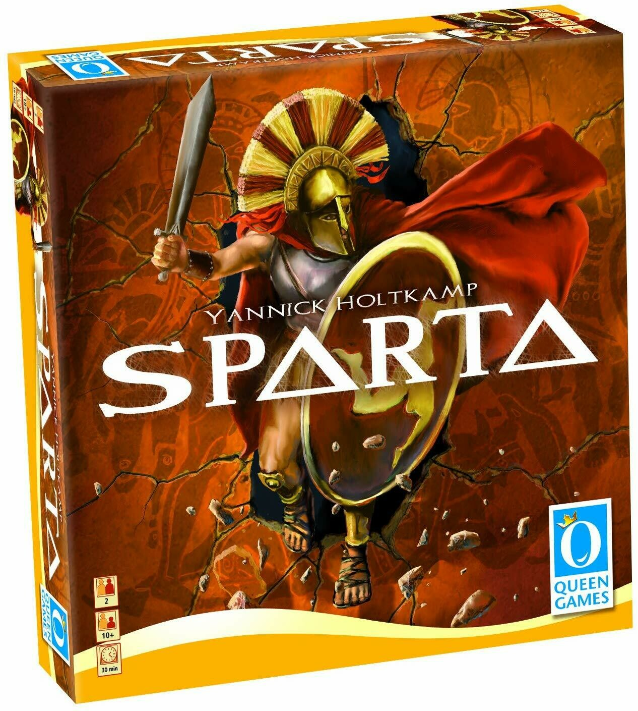 Sparta (DING/DENT-Very Light)