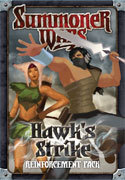 Summoner Wars Reinforcement Pack: Hawk's Strike
