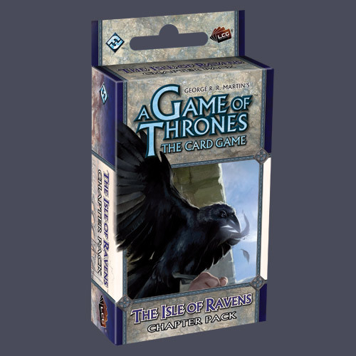 A Game of Thrones: The Isle of Ravens Chapter Pack