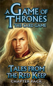 A Game of Thrones: Tales from the Red Keep Chapter Pack