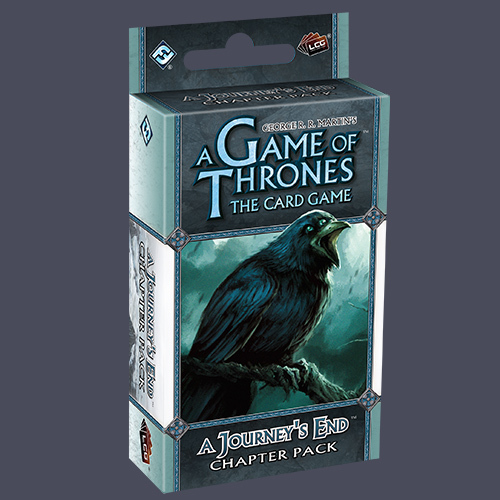 A Game of Thrones: A Journey's End Chapter Pack