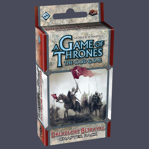 A Game of Thrones: Dreadfort Betrayal Chapter Pack