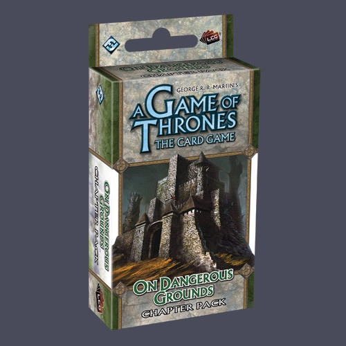 A Game of Thrones: On Dangerous Grounds Chapter Pack