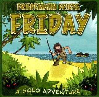 Friday: A Solo Adventure