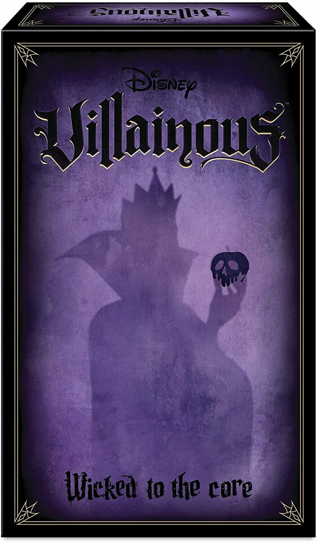 Disney Villainous: Wicked to the Core