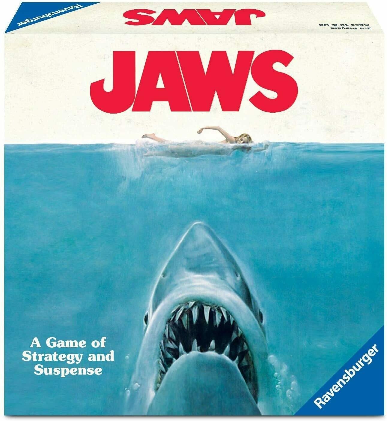 Jaws (DING/DENT-Medium)