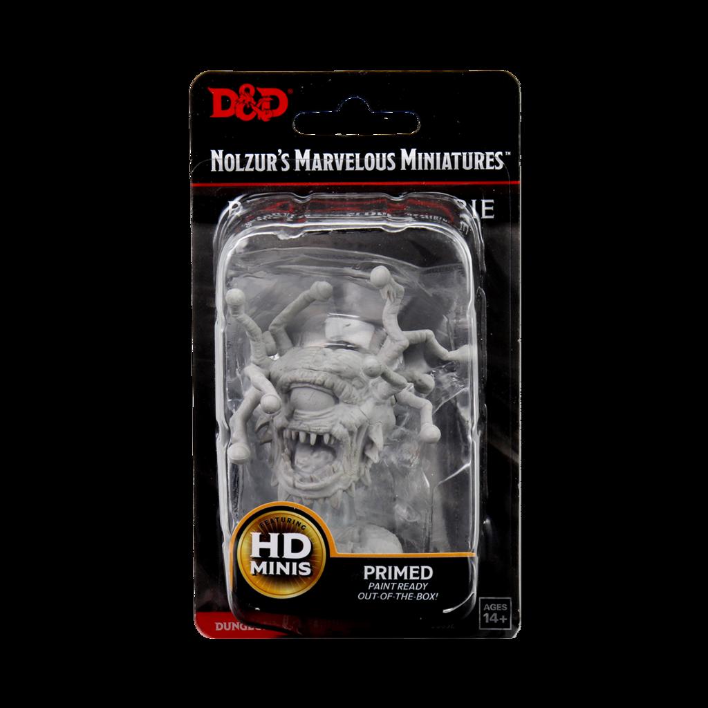 D&D: Nolzur's Marvelous Miniatures - Beholder Zombie