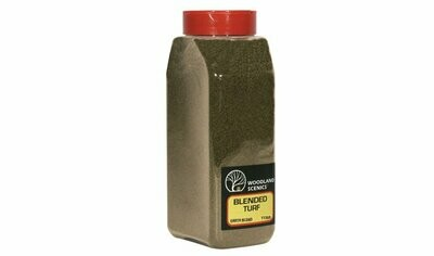 Blended Turf Earth Blend Shaker (57.7 cu in)