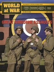 World at War: Great Airborne Assaults (Paratrooper)