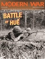 Modern War: Battle of Hue (Block by Block)