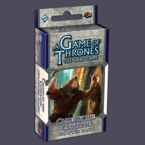 A Game of Thrones: Called by the Conclave Chapter Pack