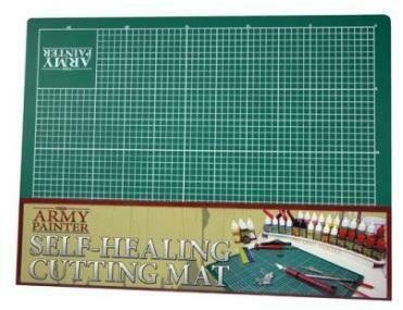 Self-healing Cutting Mat