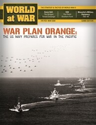 World at War: War Plan Orange (The Great Pacific War)