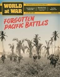 World at War: Forgotten Pacific Battles (Solitaire)