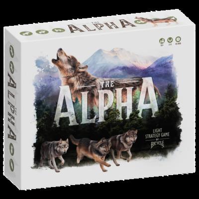 The Alpha (DING/DENT-Light)