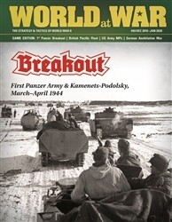 World at War: Breakout - First Panzer Army