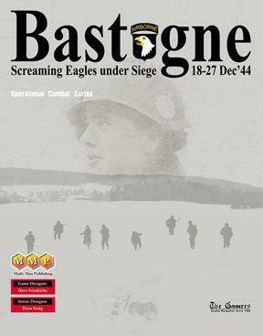 Bastogne: Screaming Eagles Under Siege, 18-27 Dec '44
