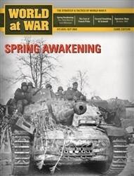World at War: Spring Awakening - The Third Reich's Last Offensive