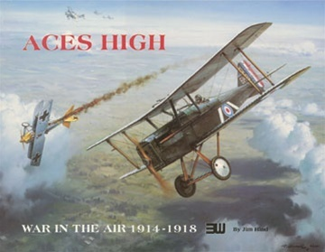 Aces High: War in the Air, 1914-1918