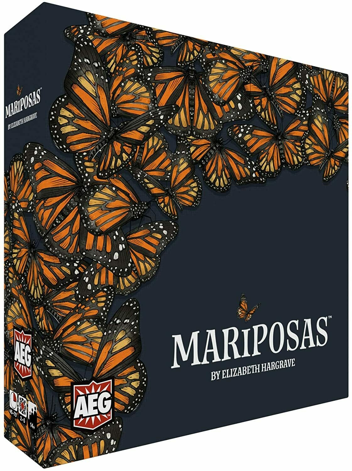 Mariposas (DING/DENT-Light)