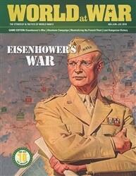 World at War: Eisenhower's War