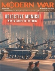 Modern War: Objective Munich - War in Europe in the 1980's