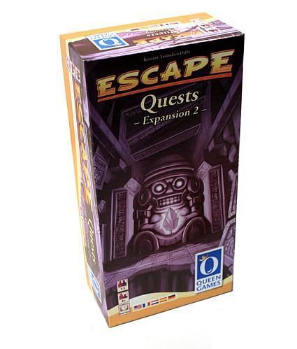Escape: Quest Expansion 2