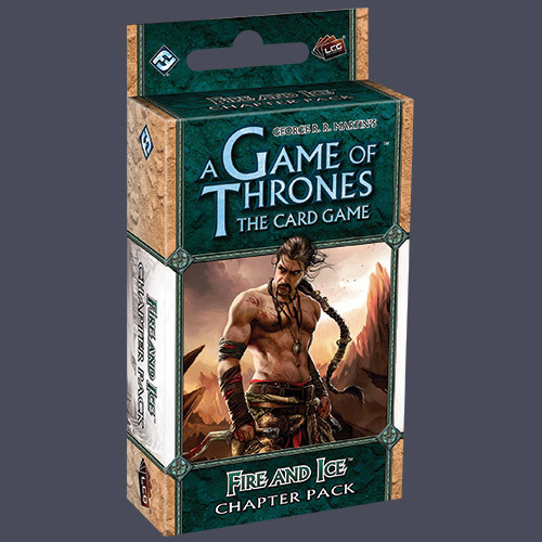 A Game of Thrones: Fire and Ice Chapter Pack