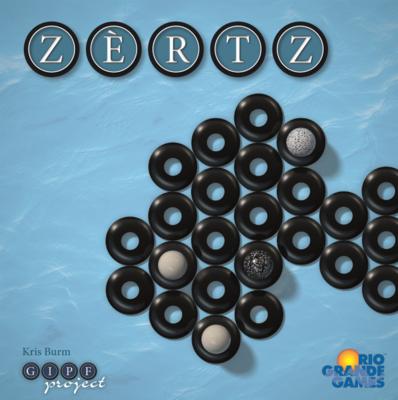 GIPF Project: ZERTZ