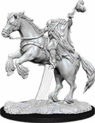 Pathfinder Battles: Deep Cuts - Dullahan (Headless Horseman)