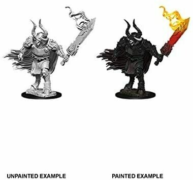 Pathfinder Battles: Deep Cuts - Minotaur Labyrinth Guardian