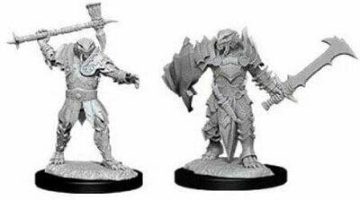 D&D: Nolzur's Marvelous Miniatures - Dragonborn Paladin (Male)