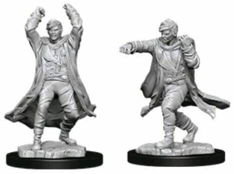 D&D: Nolzur's Marvelous Miniatures - Revenant