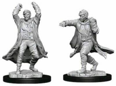 D&D: Nolzur's Marvelous Miniatures - Revenant