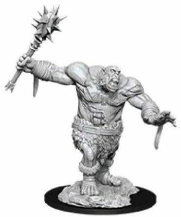 D&D: Nolzur's Marvelous Miniatures - Ogre Zombie