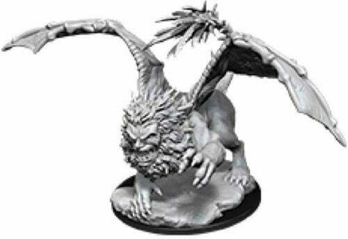 D&D: Nolzur's Marvelous Miniatures - Manticore