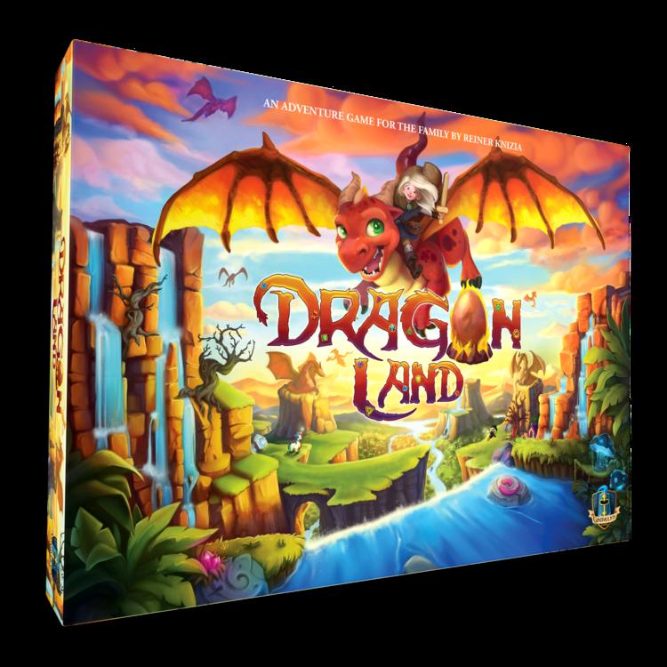 Dragonland (DING/DENT-Very Light)