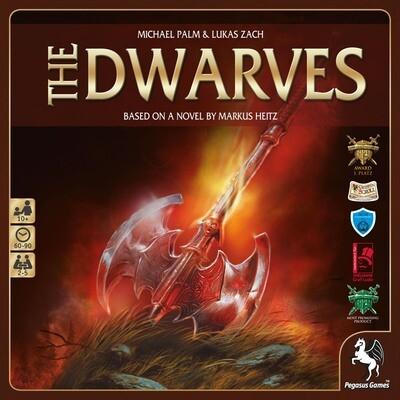The Dwarves (DING/DENT-Very Light)