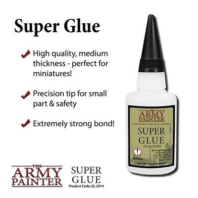 Model Glue: Super Glue (18.2ml)