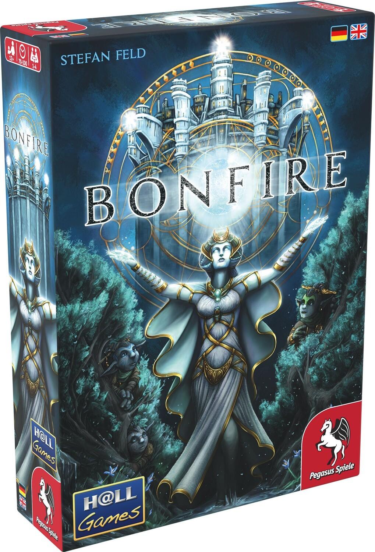 Bonfire (DING/DENT-Medium)
