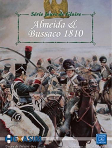 Almeida & Bussaco 1810