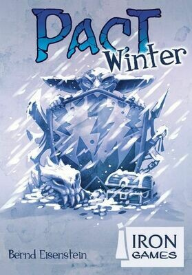 Pact: Winter Expansion