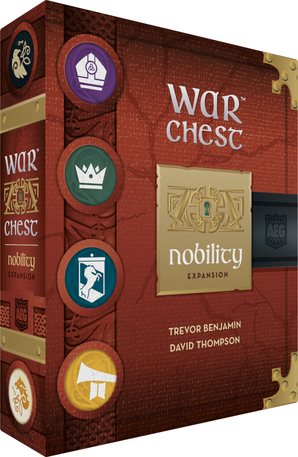 War Chest: Nobility Expansion