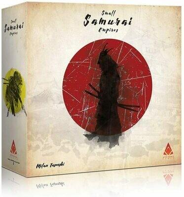 Small Samurai Empires (DING/DENT-Very Light)